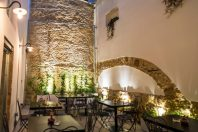 The Winery-Conservation refurbishment, in Nicosia within the walls