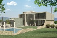 House A in Strovolos