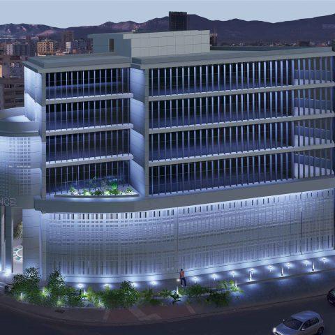 Minerva Insurance Headquarters